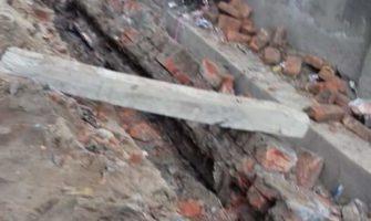 সীতাকুণ্ডে সোনাইছড়ি রাস্তার বেহাল দশা