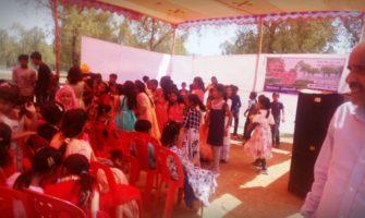 গুলিয়া খালী সরকারী প্রাথমিক বিদ্যালয়ের বনভোজন সম্পন্ন।