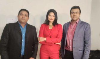 """মাছরাঙা টিভিতে কাল প্রচারিত হবে সাজ্জাদ ভূঁইয়া'র """"শেষটা একটু ভিন্নরকম"""