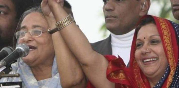 করোনা আক্রান্ত হয়ে কিংবদন্তি অভিনেত্রী কবরী'র মৃত্যু